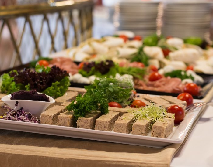 Complet Catering
