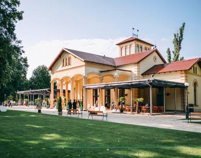 Complet rendezvényhelyszín - Holdudvar Margitszigeti Casino