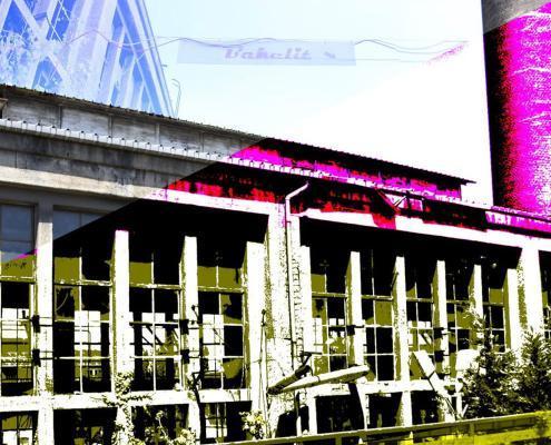 Bakelit Multi Art Center
