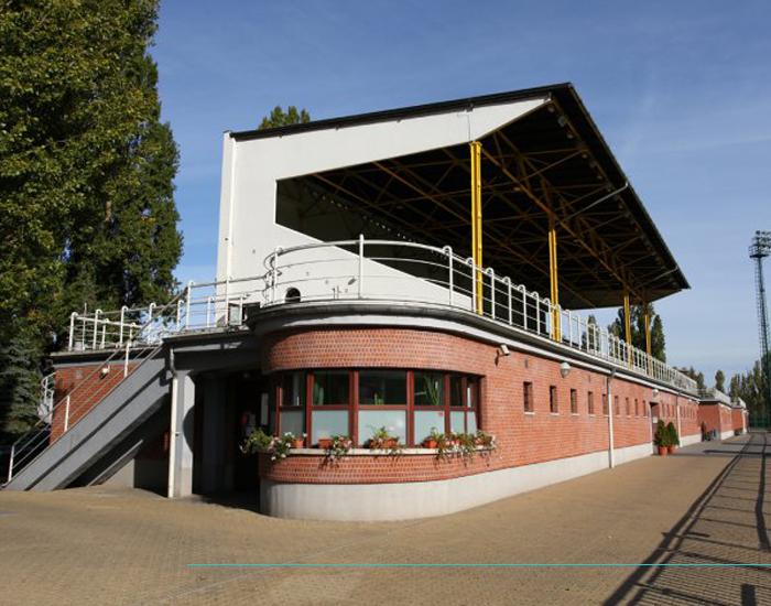 Complet rendezvényhelyszín - ELMŰ Sporttelep