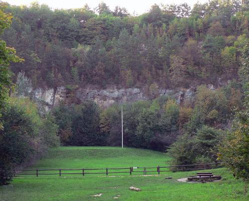 Pál-völgyi Kőfejtő